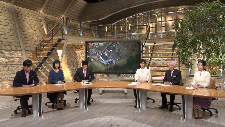 2018年11月26日竹内由恵の画像01枚目