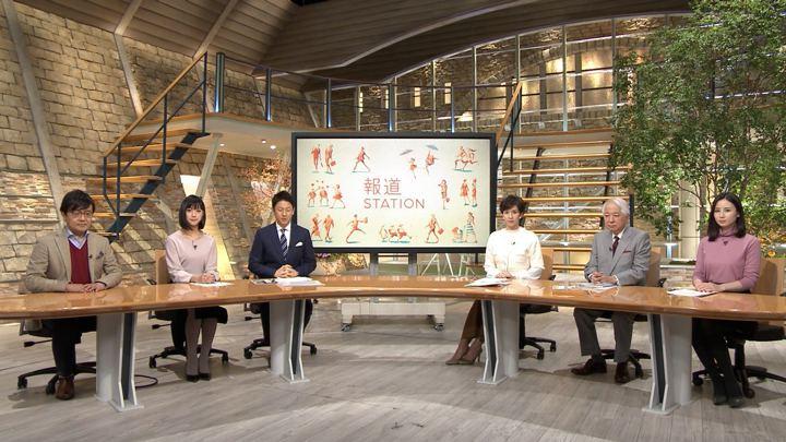 2018年11月28日竹内由恵の画像01枚目