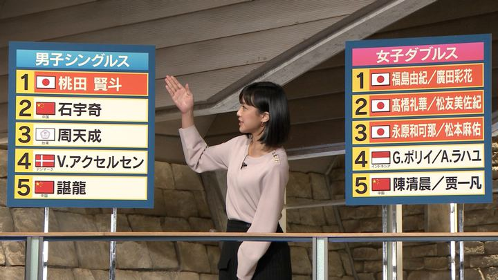 2018年11月28日竹内由恵の画像04枚目