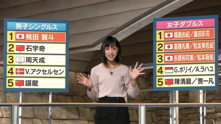 2018年11月28日竹内由恵の画像07枚目