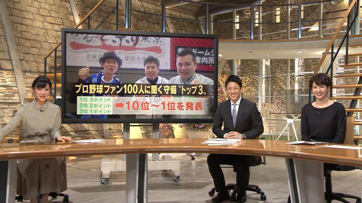 2018年11月29日竹内由恵の画像12枚目