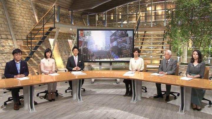2018年12月04日竹内由恵の画像01枚目