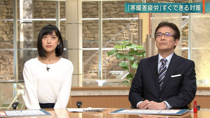 2018年12月07日竹内由恵の画像12枚目