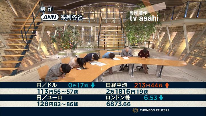 2018年12月13日竹内由恵の画像20枚目