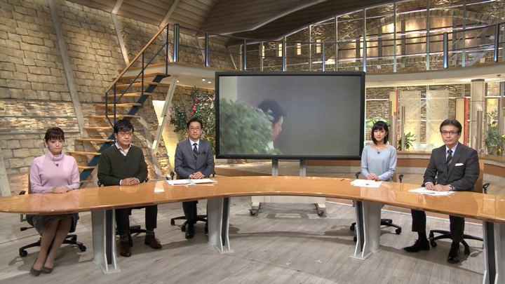 2018年12月14日竹内由恵の画像01枚目