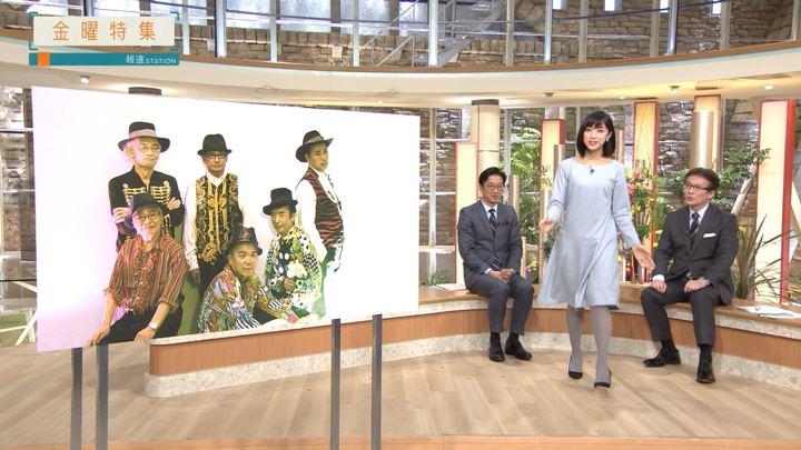 2018年12月14日竹内由恵の画像10枚目