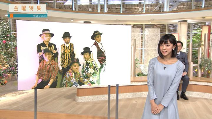 2018年12月14日竹内由恵の画像13枚目