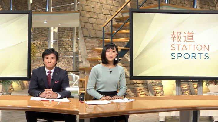 2018年12月18日竹内由恵の画像07枚目