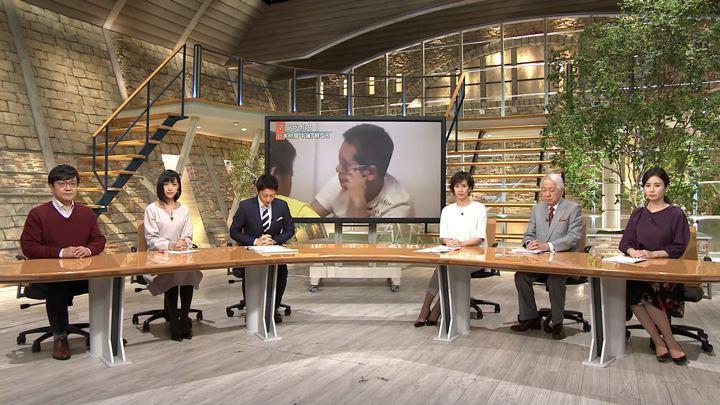 2018年12月19日竹内由恵の画像01枚目