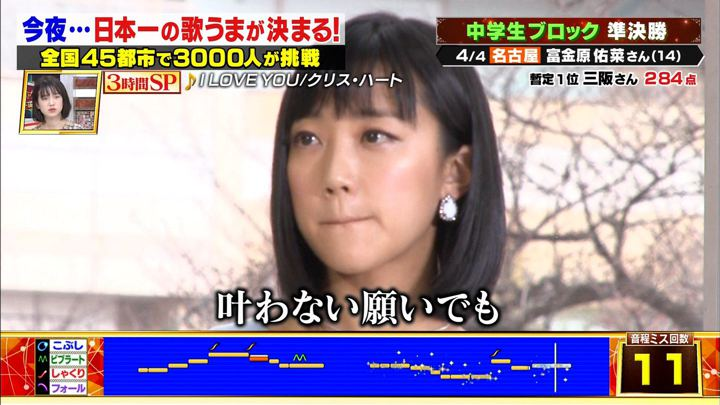 2019年01月11日竹内由恵の画像09枚目