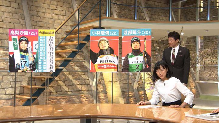 2019年02月11日竹内由恵の画像10枚目