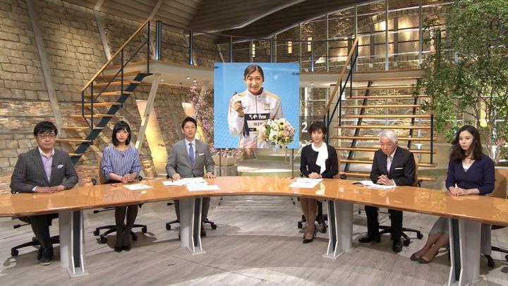 2019年02月12日竹内由恵の画像01枚目
