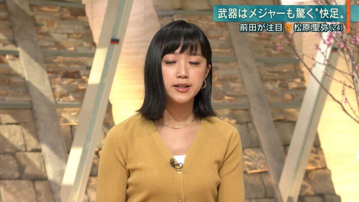 2019年02月27日竹内由恵の画像20枚目