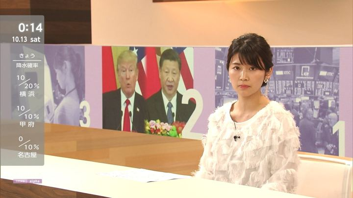 2018年10月12日竹内友佳の画像06枚目