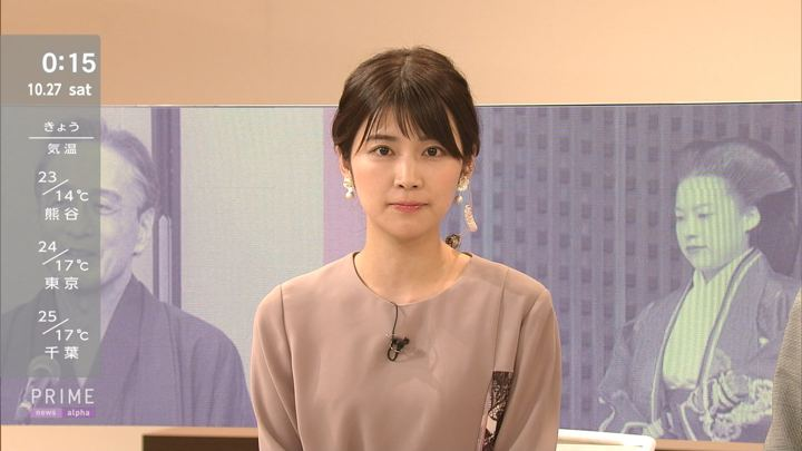 2018年10月26日竹内友佳の画像08枚目