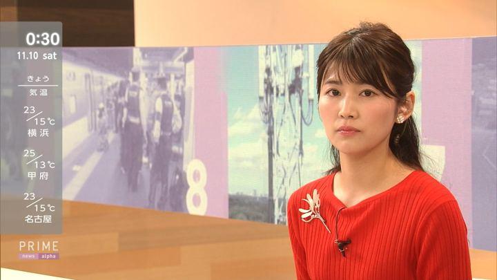 2018年11月09日竹内友佳の画像11枚目