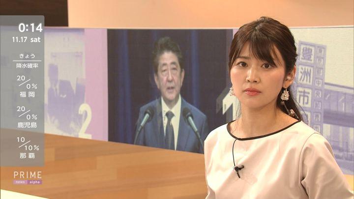 2018年11月16日竹内友佳の画像05枚目