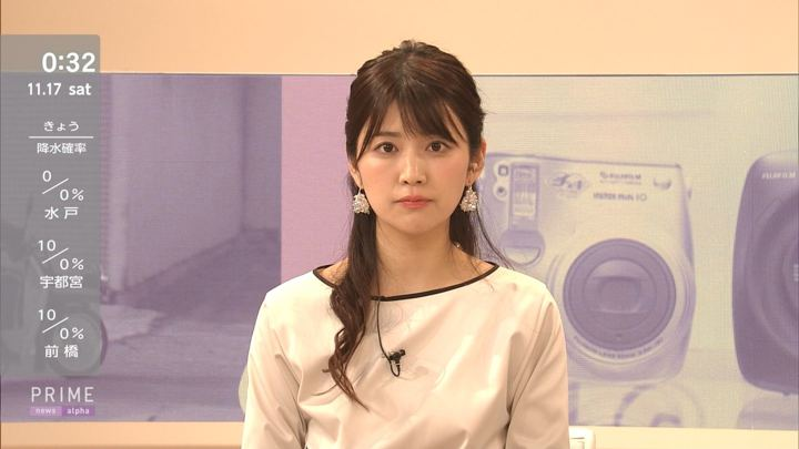 2018年11月16日竹内友佳の画像11枚目