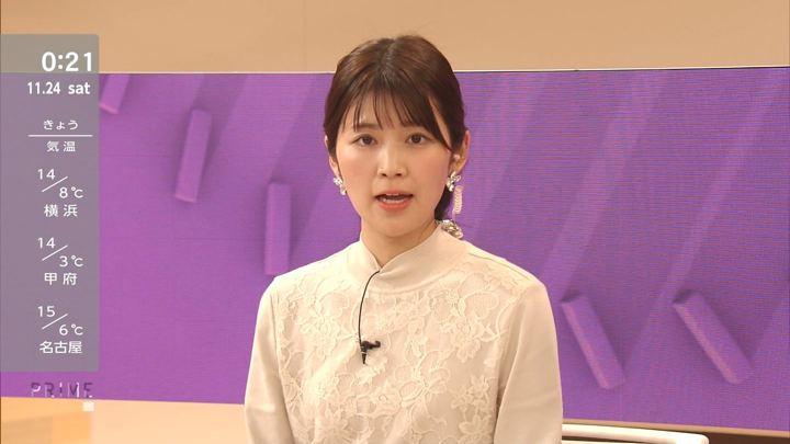 2018年11月23日竹内友佳の画像04枚目