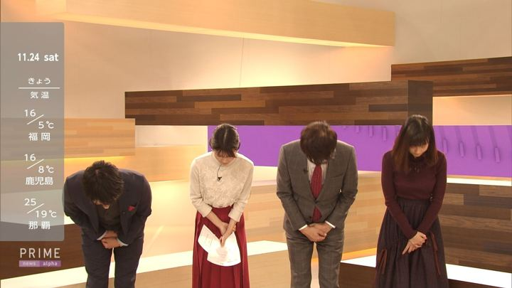 2018年11月23日竹内友佳の画像15枚目