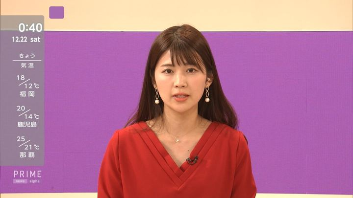 2018年12月21日竹内友佳の画像06枚目
