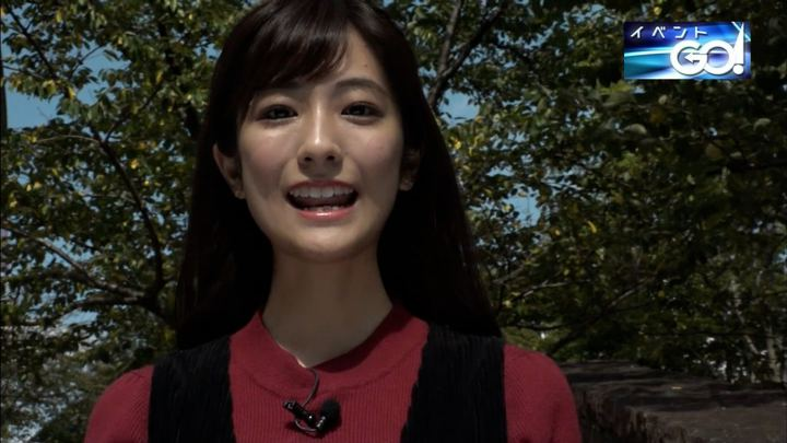 2018年10月16日田村真子の画像07枚目