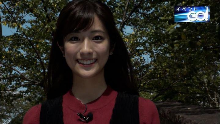 2018年10月16日田村真子の画像08枚目
