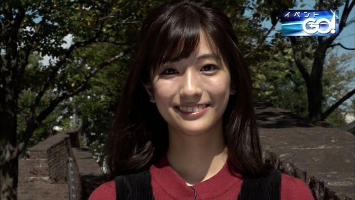 2018年10月16日田村真子の画像12枚目