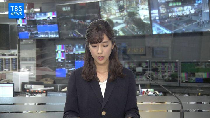 2018年10月17日田村真子の画像04枚目