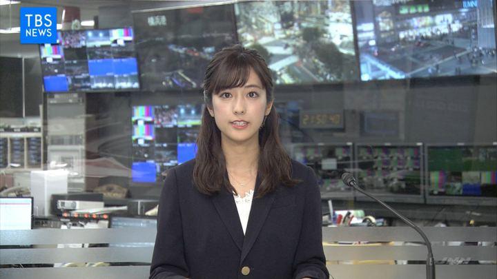 2018年10月17日田村真子の画像05枚目