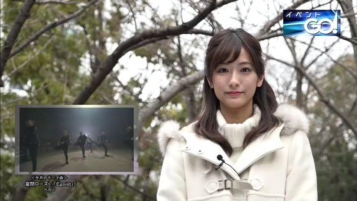 2019年01月28日田村真子の画像01枚目