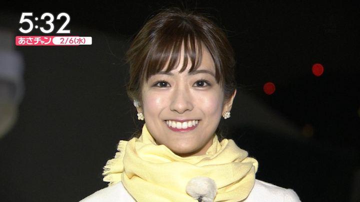 2019年02月06日田村真子の画像02枚目