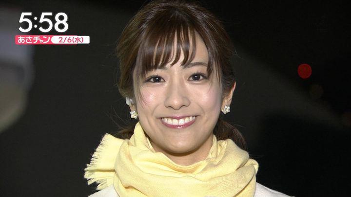2019年02月06日田村真子の画像04枚目