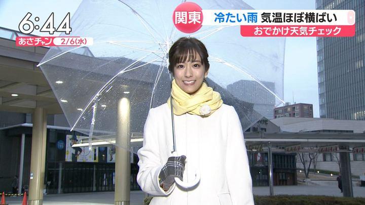 2019年02月06日田村真子の画像07枚目