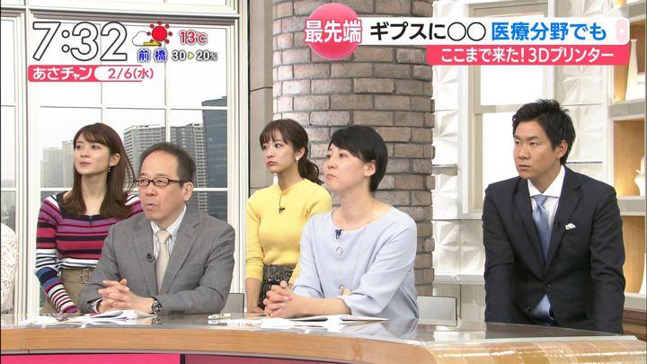 2019年02月06日田村真子の画像11枚目