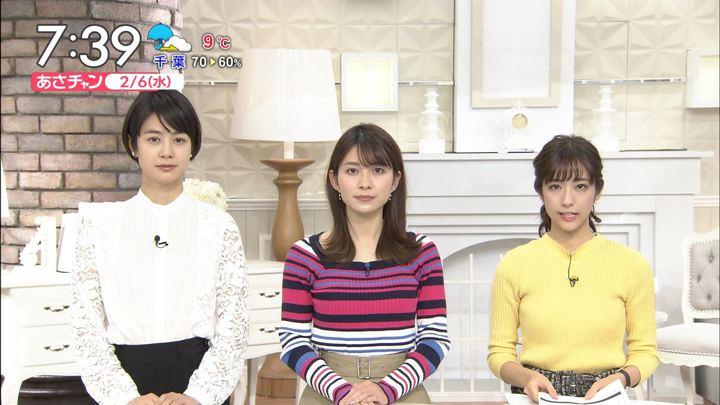 2019年02月06日田村真子の画像12枚目