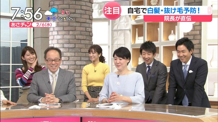 2019年02月06日田村真子の画像14枚目