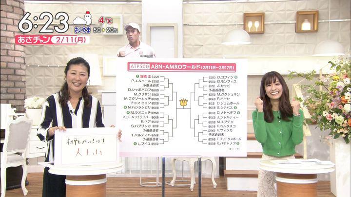 2019年02月11日田村真子の画像12枚目