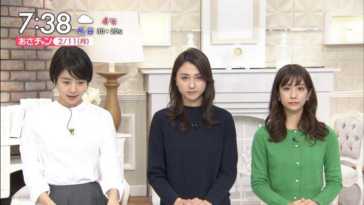 2019年02月11日田村真子の画像15枚目
