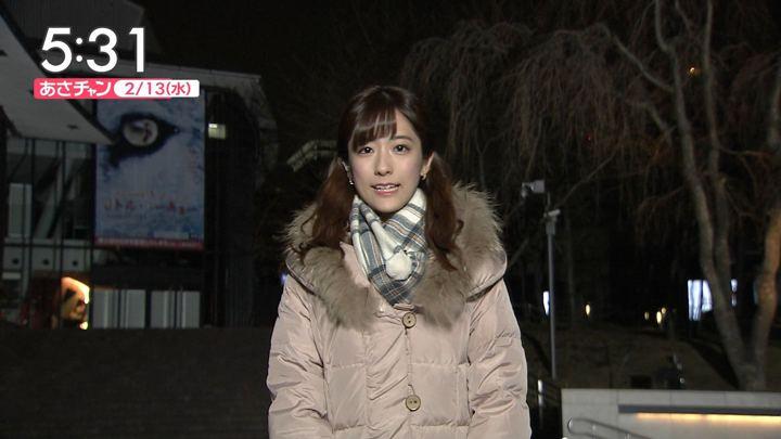 2019年02月13日田村真子の画像02枚目