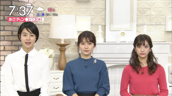 2019年02月13日田村真子の画像15枚目