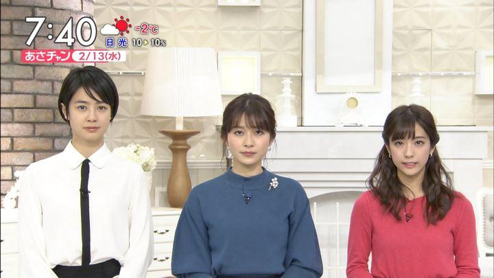 2019年02月13日田村真子の画像16枚目
