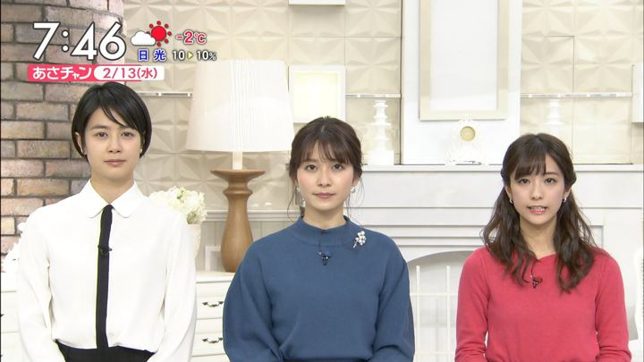 2019年02月13日田村真子の画像17枚目