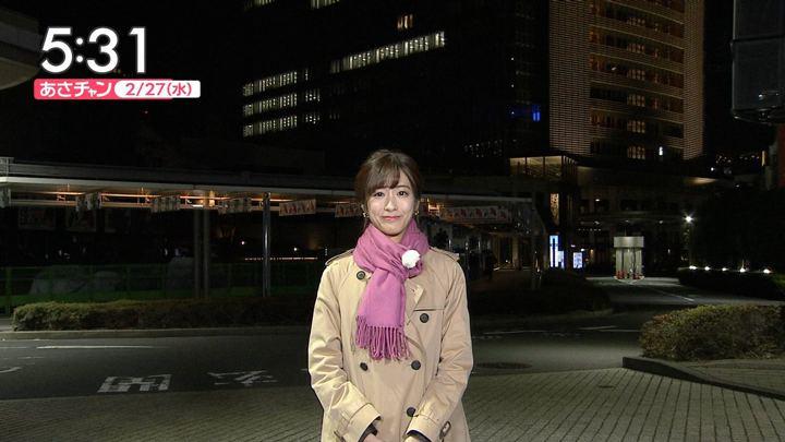 2019年02月27日田村真子の画像01枚目