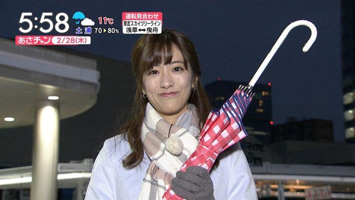 2019年02月28日田村真子の画像04枚目