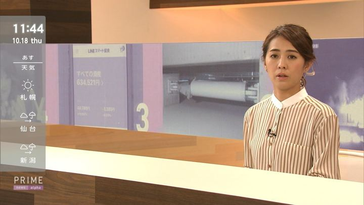 2018年10月18日椿原慶子の画像08枚目