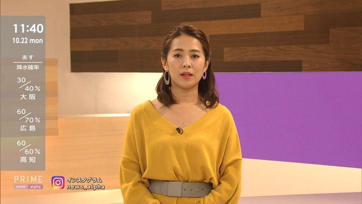 椿原慶子 プライムニュースα (2018年10月22日,23日放送 39枚)