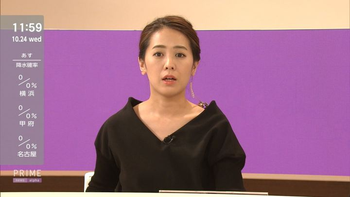 2018年10月24日椿原慶子の画像08枚目