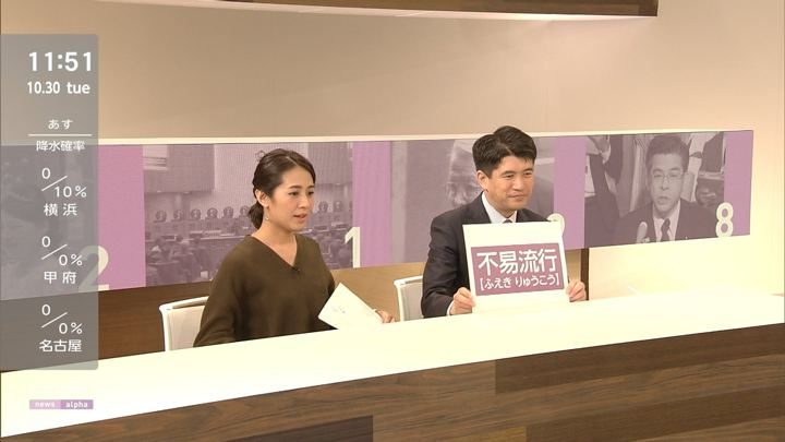 2018年10月30日椿原慶子の画像14枚目