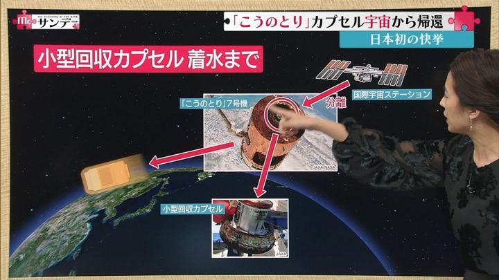 2018年11月11日椿原慶子の画像03枚目